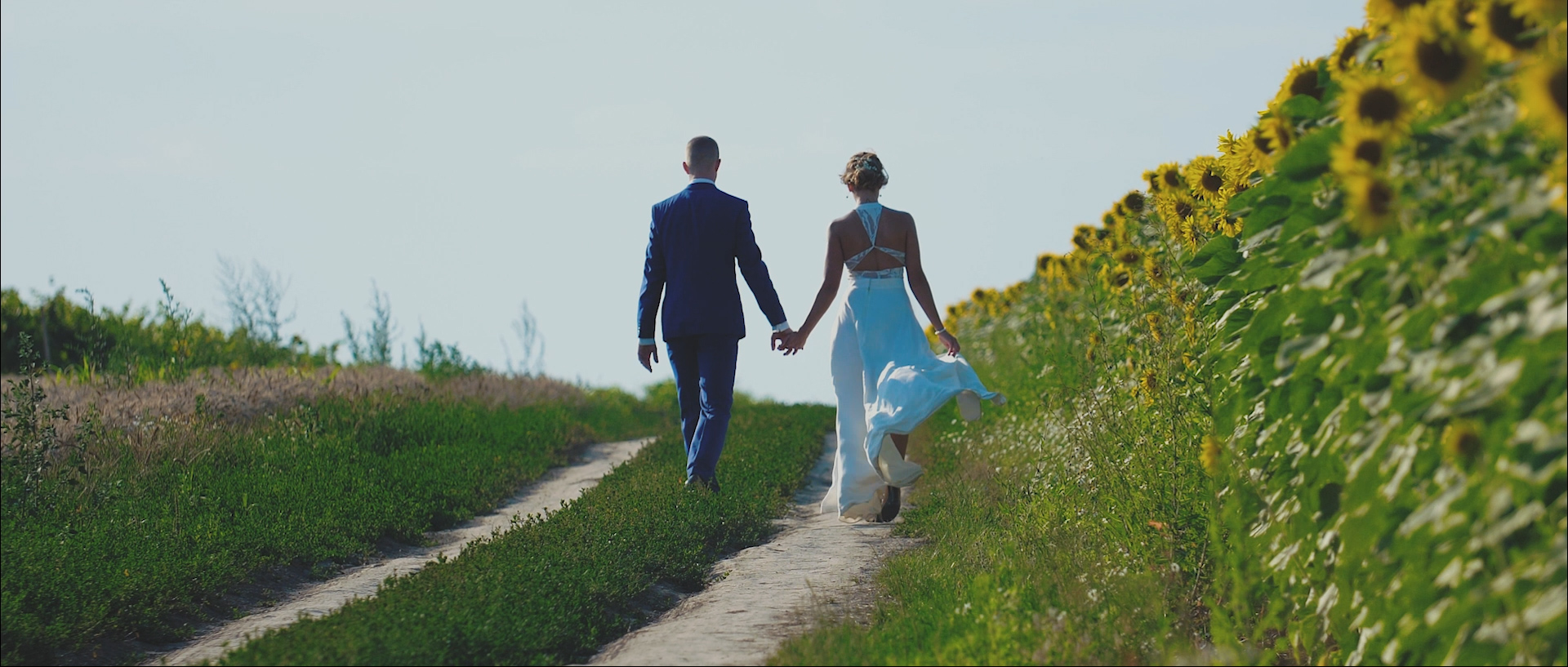 Lilla & Krisztián Magicfilm Wedding film 2018