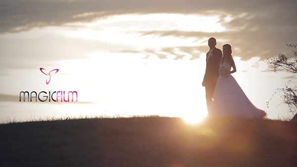 Magicfilm Wedding Showreel 2016